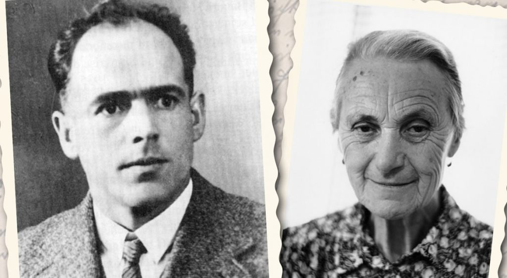 Franz and Franziska Jagerstatter